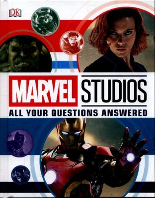 Marvel Studios: All Your Questions Answered