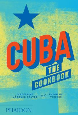 Cuba : The Cookbook