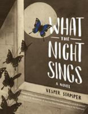 What The Night Sings