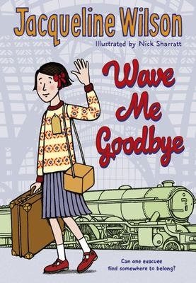 Wave Me Goodbye (PB)