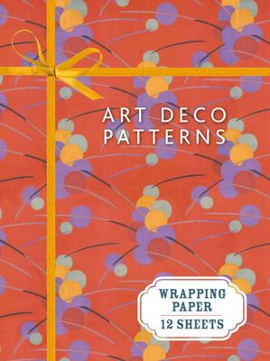Art Deco Patterns from the Victoria and Albert Museum
