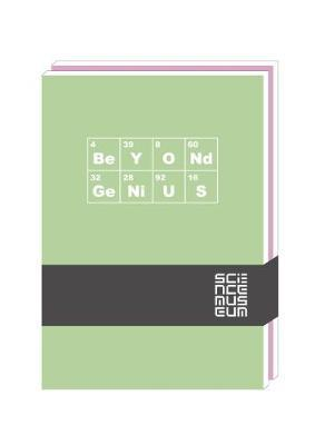 Science Museum: Set of A5 Paperback Notebooks