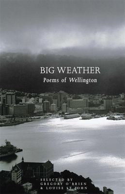Big Weather : Poems of Wellington
