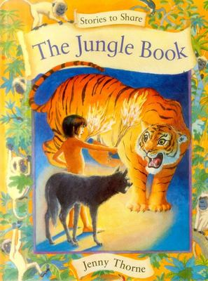 The Jungle Book (Big Book)