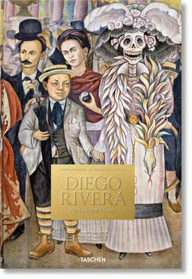 Diego Rivera : The Complete Murals