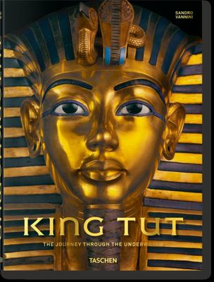 Tutankhamun: The Journey Through the Underworld XL