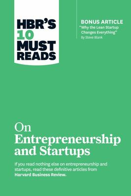 ON ENTREPRENEURSHIPS AND STARTUPS