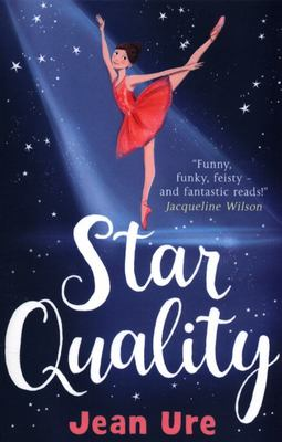 Star Quality (Dance Trilogy #2)