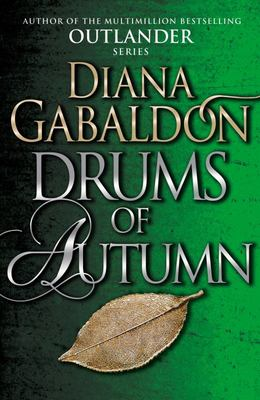 Drums of Autumn (#4 Outlander )