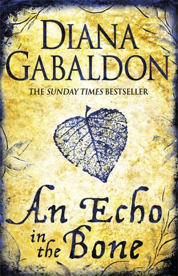 An Echo in the Bone (#7 Outlander)