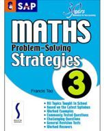 Maths Problem-Solving Strategies Book 3 (NZ Years 4-5)
