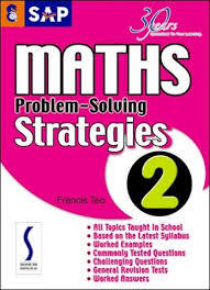 Maths Problem-Solving Strategies Book 2 (NZ Years 3-4)