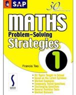 Maths Problem-Solving Strategies Book 1 (NZ Years 2-3)