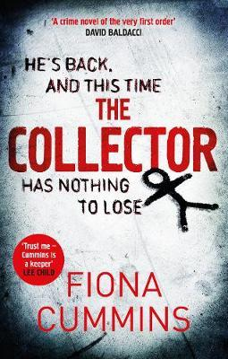 The Collector (DS Fitzroy #2)