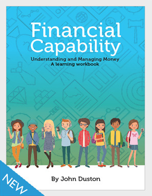 Financial Capability: Manging Your Money: A Learning Workbook