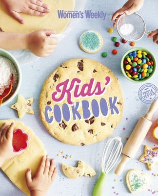 AWW Kids Cookbook