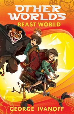 Beast World (Other Worlds #2)