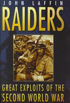 """Raiders[""""Great Military Actions of the Second World War""""]"""