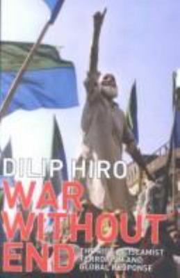 WAR WITHOUT END ISLAMIST TERRORISM