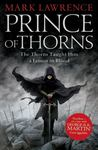 Prince of Thorns (Broken Empire #1)