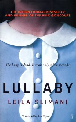 Lullaby (The Perfect Nanny)