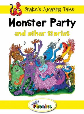 Monster Party and Other Stories