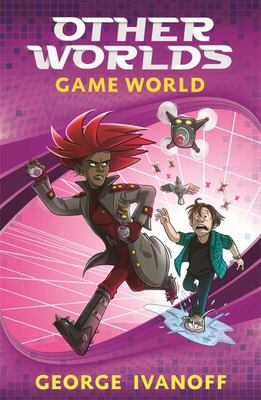 Game World (Other Worlds #3)