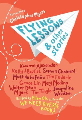 Flying Lessons and Other Stories