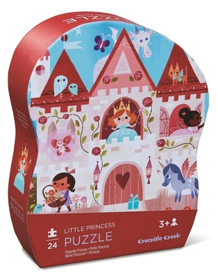 Little Princess 24pc Puzzle
