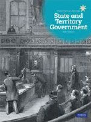 State and Territory Government