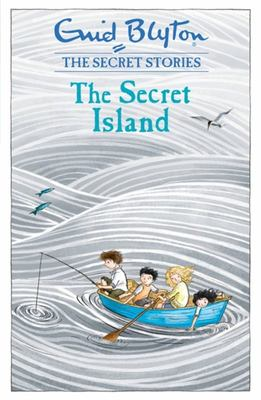The Secret Island (Secret Stories #1)