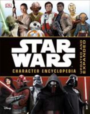 Star Wars Character Encyclopedia (Updated Edition)