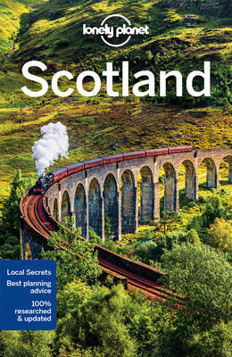 Lonely Planet Scotland 9