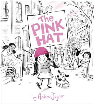 The Pink Hat (HB)