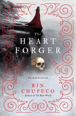 The Heart Forger #2 The Bone Witch