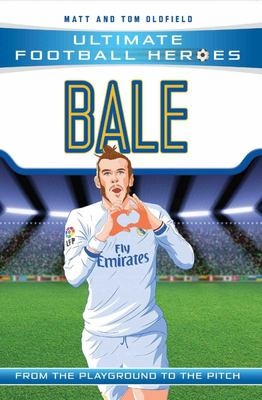 Bale: Real Madrid