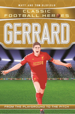 Gerrard: Liverpool F.C ( Ultimate Football Hero )