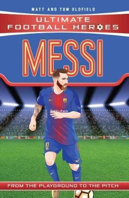 Lionel Messi ( Ultimate Football Hero )
