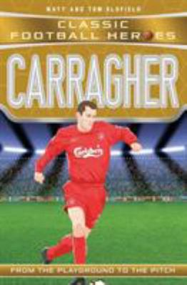 Carragher: Liverpool F.C