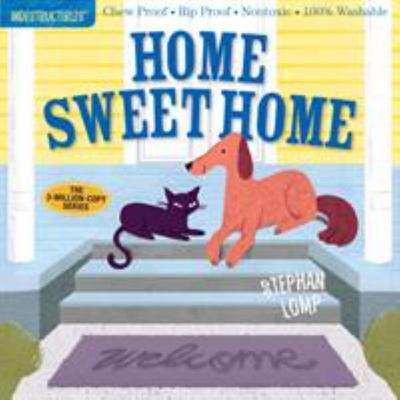 Home Sweet Home (Indestructibles)