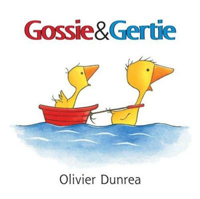 Gossie and Gertie (Board Book)