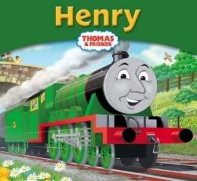 Henry (Thomas Story Library)