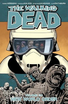 Walking Dead Vol. 30: New World Order