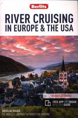 Berlitz River Cruise Guide - Europe & USA