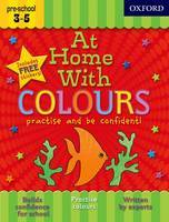At Home With Colours - Preschool (Ages 3-5)