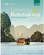 Listening and Notetaking Skills 3: Classroom DVD