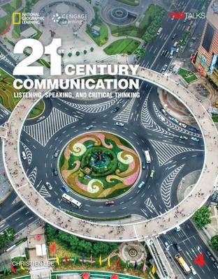 21st Century Communication Level 4 Student Book with Online Workbook