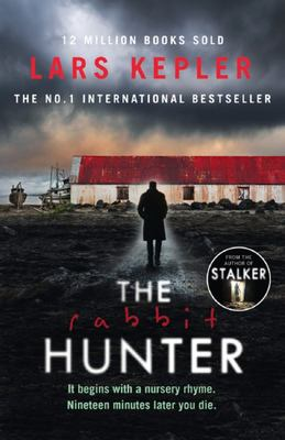 The Hunter (#6 Joona Linna)