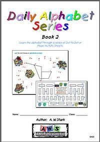 Daily Alphabet Student Workbook 2