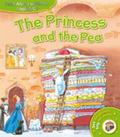The Princess & the Pea & CD (Read Along With Me)